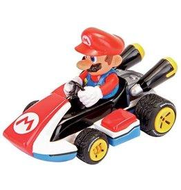 Carrera Pull & Speed Mario Kart - Mario