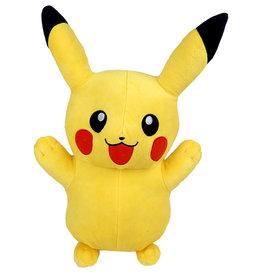 Pokemon Pokemon Pluche - Pikachu 40 cm