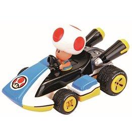 Carrera Pull & Speed Mario Kart - Toad
