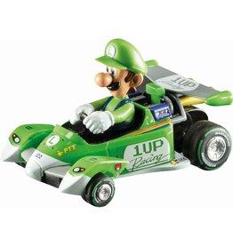 Carrera Pull & Speed Mario Kart - Luigi Special