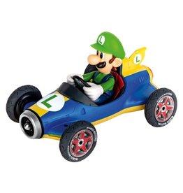 Carrera Pull & Speed Mario Kart - Mach 8 Luigi