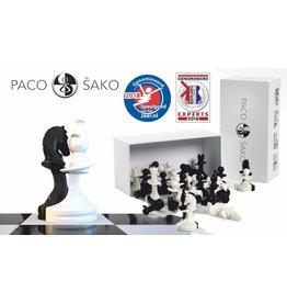 Paco Sako Vredesschaak