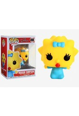 Funko Pop! Funko Pop! Television nr498 The Simpsons - Maggie Simpson