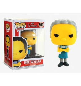 Funko Pop! Funko Pop! Television nr500 The Simpsons - Moe Szyslak