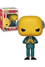 Funko Pop! Funko Pop! Television nr501 The Simpsons - Mr. Burns