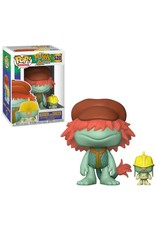 Funko Pop! Funko Pop! Television nr520 Fraggle Rock - Boober with Doozer