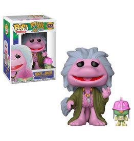 Funko Pop! Funko Pop! Television nr522 Fraggle Rock - Mokey with Doozer