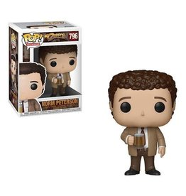 Funko Pop! Funko Pop! Television nr796 Cheers - Norm Peterson
