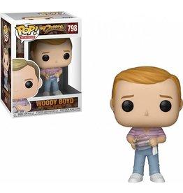 Funko Pop! Funko Pop! Television nr798 Cheers - Woody Boyd