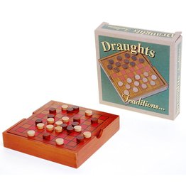 Draughts Traditions