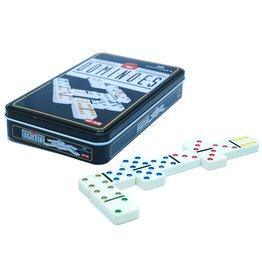 Domino Dubbel 6 Color Dot
