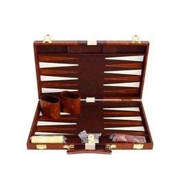 "Backgammon 38 cm ""Bruin"""
