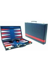 "Backgammon 38 cm ""Blauw"""