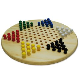 Halma - Chinese Checkers