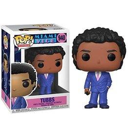 Funko Pop! Funko Pop! Television nr940 Miami Vice - Tubbs