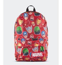 Marvel Comics Characters Backpack
