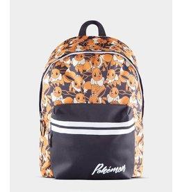 Pokémon Eevee All Over Printed Backpack