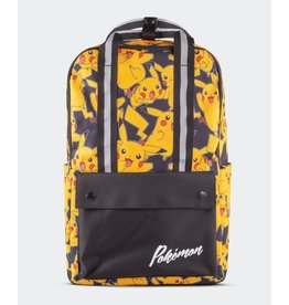 Funko Pop! Pokémon Pikachu All Over Printed Backpack