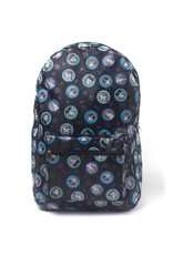 Disney Mickey Mouse All Over Printed Backpack