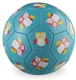 "Crocodile Creek Soccer Ball ""Owls"" Size 3"