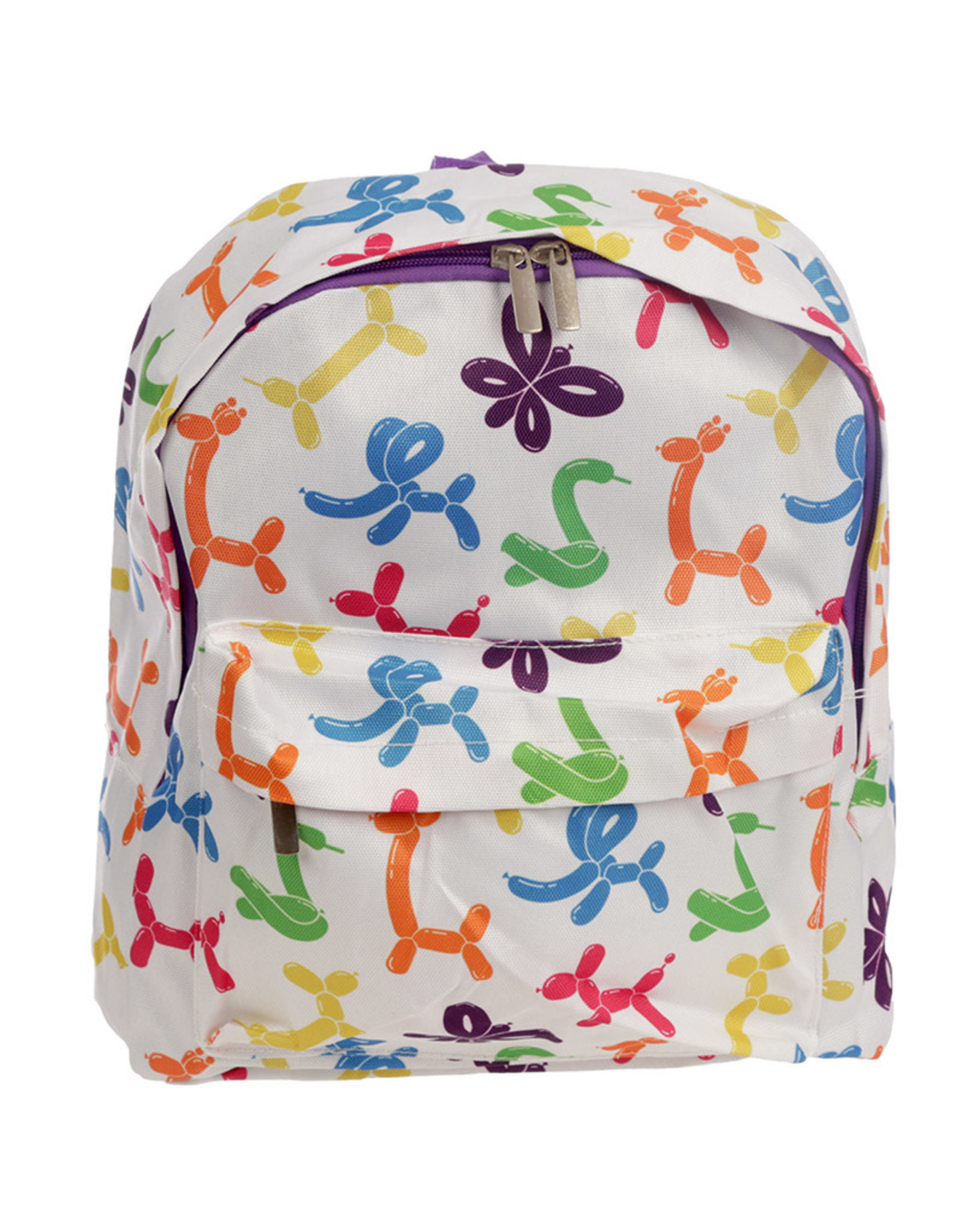 "Backpack ""Balloon Animals"""
