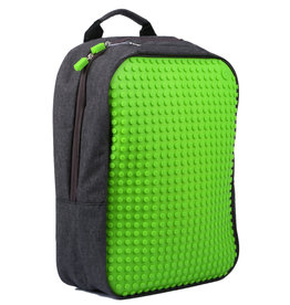 Pixel Backpack L