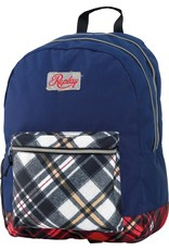 Backpack Replay Blauw