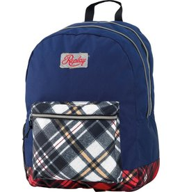 Backpack Replay Blauw