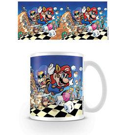 Mok Super Mario Art