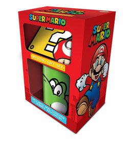 """Gift Set Super Mario """"Yoshi"""""""