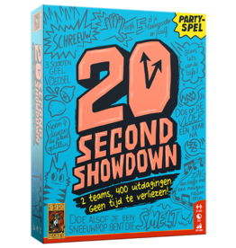 999 Games 20 Second Showdown