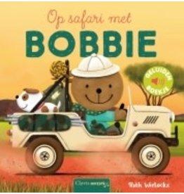 Op safari met Bobbie