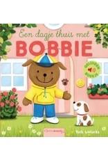 Een dagje thuis met Bobbie