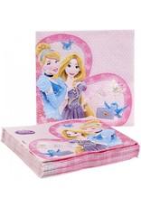 Disney Disney Princess Servetten
