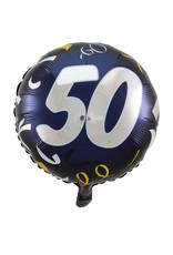"Folie Ballon 50  ""Style"""