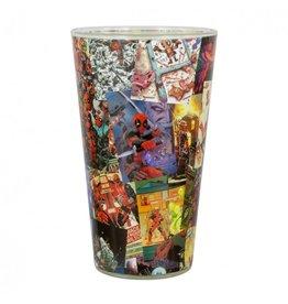 Marvel Deadpool Glas
