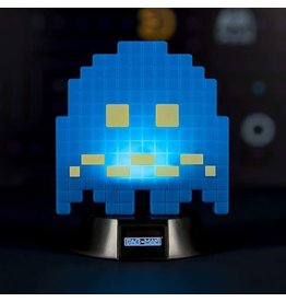 Icon Light Pac-Man #003 - Turn-To-Blue Ghost
