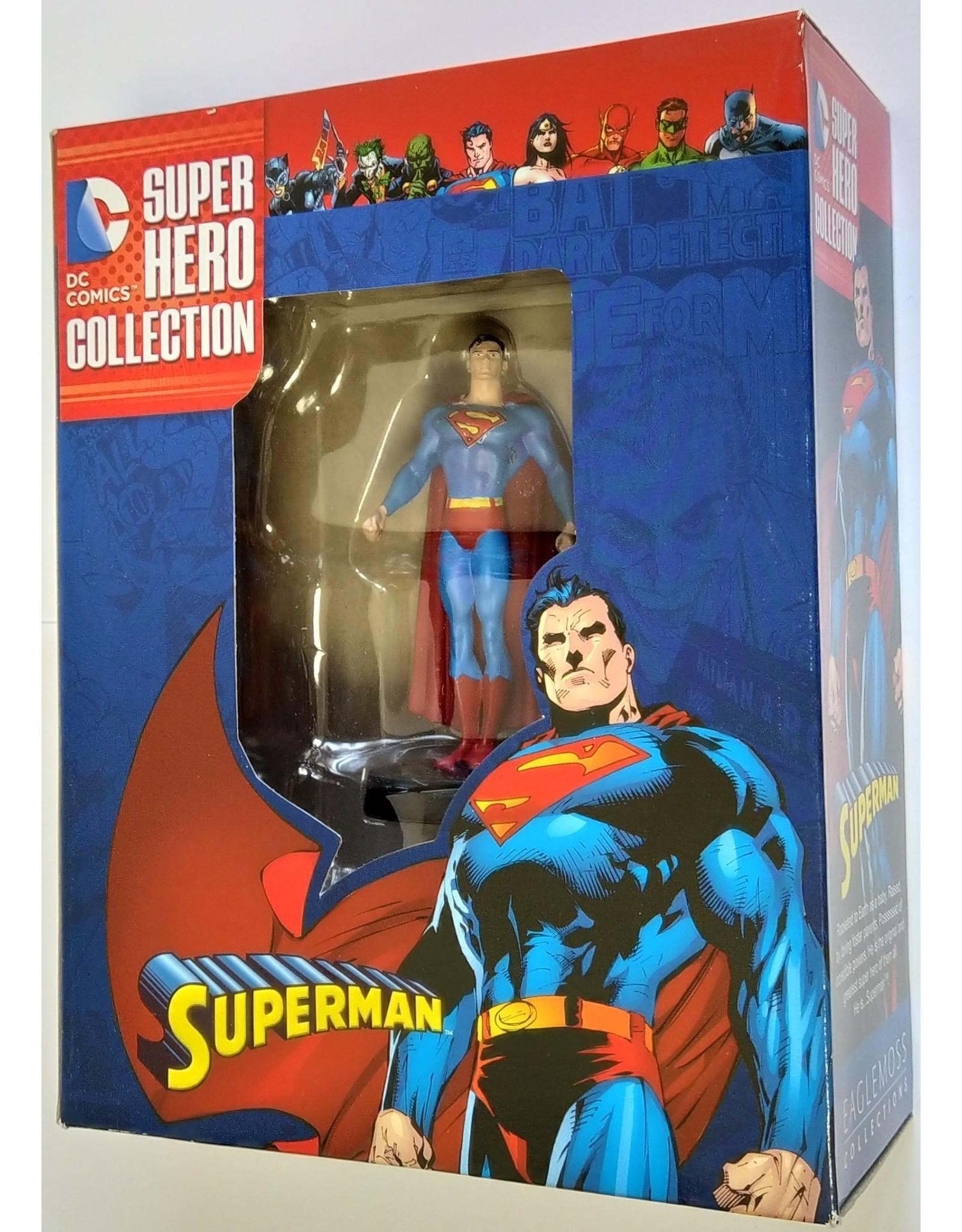 "DC Comics Super Hero Collection ""Superman"""