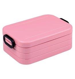 Lunch Box M - Roze