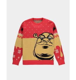 Christmas Sweater Shrek