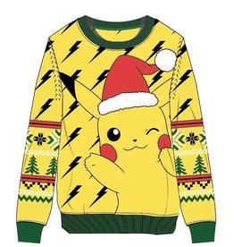 Pokémon Pikachu Christmas Sweater