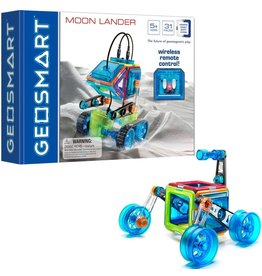 GeoSmart GeoSmart Moon Lander