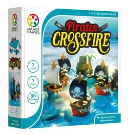 SmartGames Smart Games Classic - Pirates Crossfire