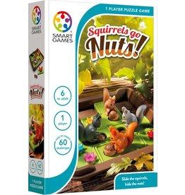 SmartGames Smart Games Compact - Squirrels Go Nuts