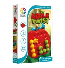 SmartGames Smart Games Compact - Apple Twist