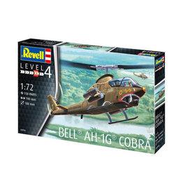 Revell Model Set Bell AH-1G Cobra