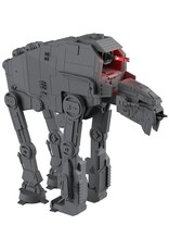 Revell Build & Play Model Kit Heavy Assault Walker
