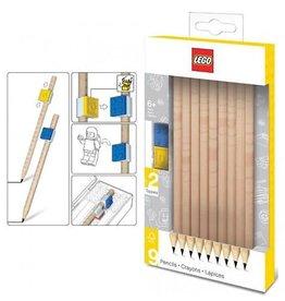 Lego Lego Stationery: Pencils