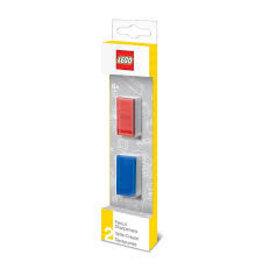 Lego Lego Stationery: Pencil Sharpeners