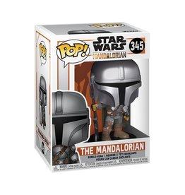 Funko Pop! Funko Pop! Star Wars nr345 The Mandalorian